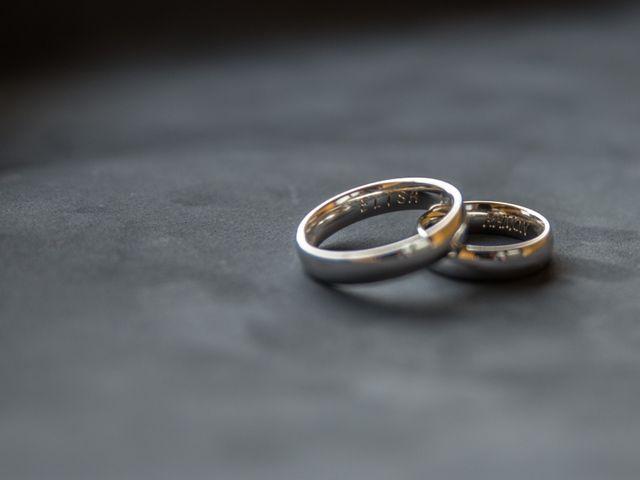 Il matrimonio di Ramon e Elisa a San Felice del Benaco, Brescia 16
