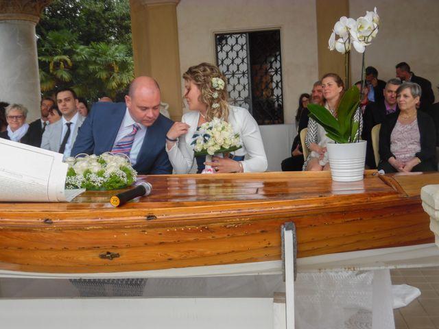 Il matrimonio di Ramon e Elisa a San Felice del Benaco, Brescia 24