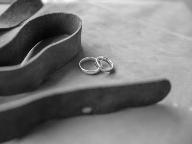 Il matrimonio di Ramon e Elisa a San Felice del Benaco, Brescia 30