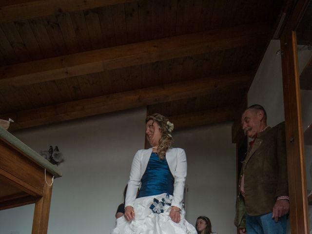 Il matrimonio di Ramon e Elisa a San Felice del Benaco, Brescia 31