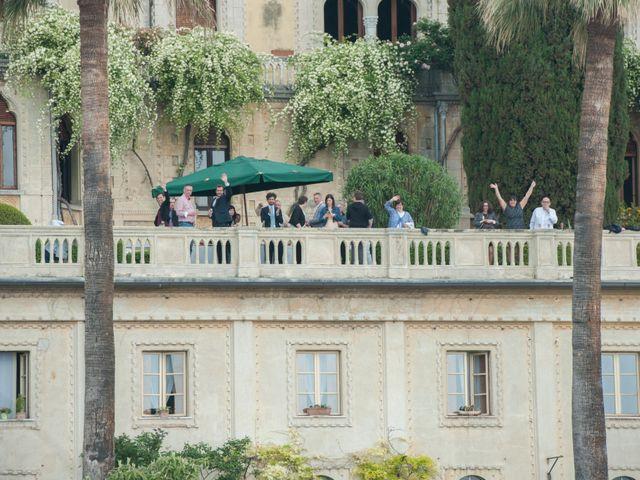Il matrimonio di Ramon e Elisa a San Felice del Benaco, Brescia 33