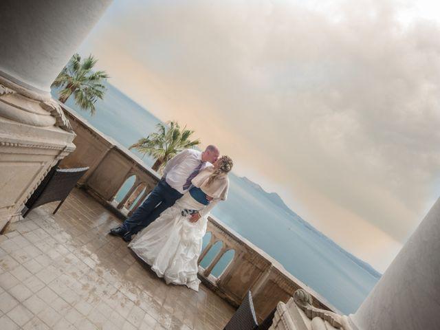 Il matrimonio di Ramon e Elisa a San Felice del Benaco, Brescia 35