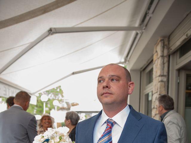 Il matrimonio di Ramon e Elisa a San Felice del Benaco, Brescia 36