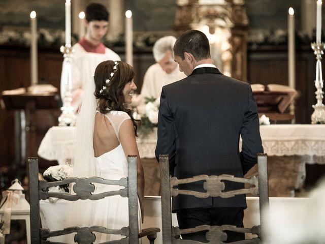 Il matrimonio di Andrea e Francesca a Malgrate, Lecco 13