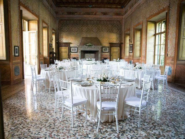 Il matrimonio di Andrea e Francesca a Malgrate, Lecco 19