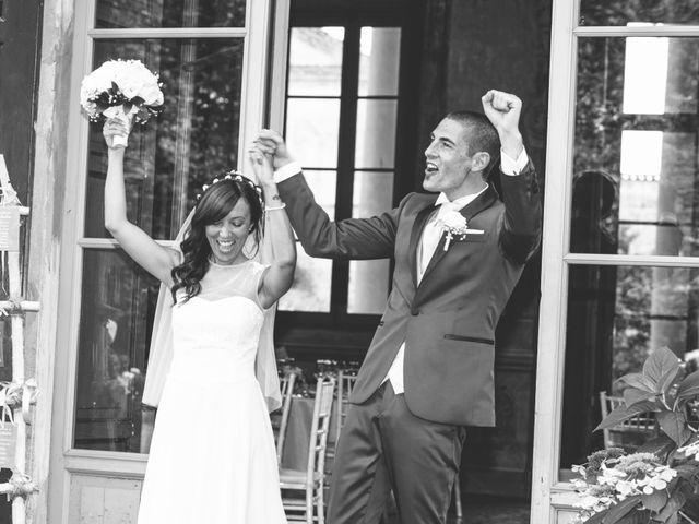 Il matrimonio di Andrea e Francesca a Malgrate, Lecco 1