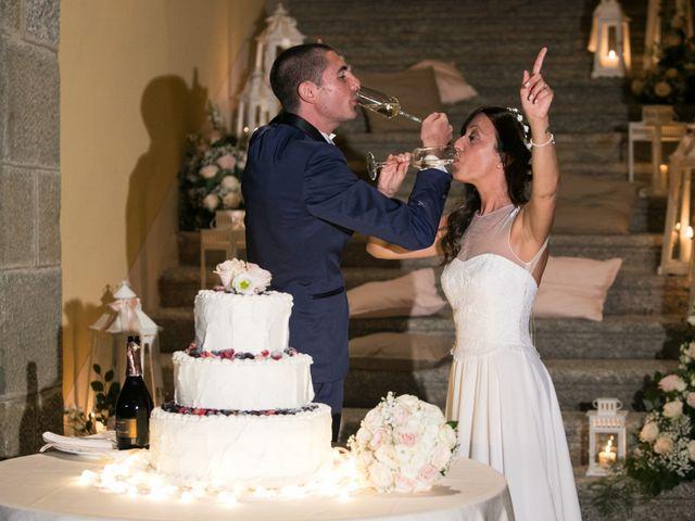 Il matrimonio di Andrea e Francesca a Malgrate, Lecco 27