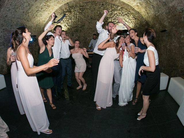 Il matrimonio di Andrea e Francesca a Malgrate, Lecco 30