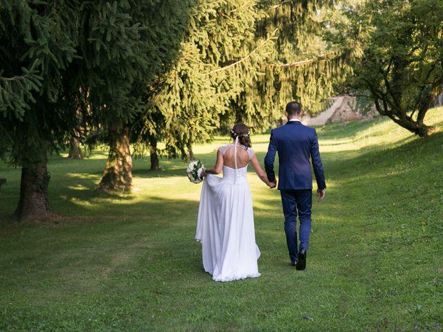 Il matrimonio di Andrea e Francesca a Malgrate, Lecco 33