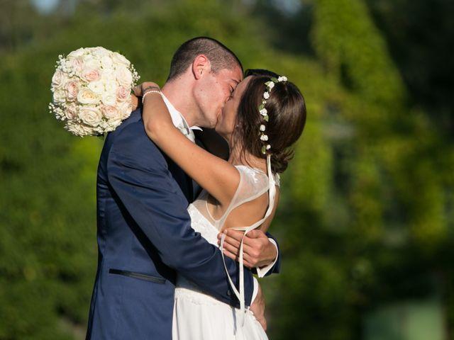 Il matrimonio di Andrea e Francesca a Malgrate, Lecco 34