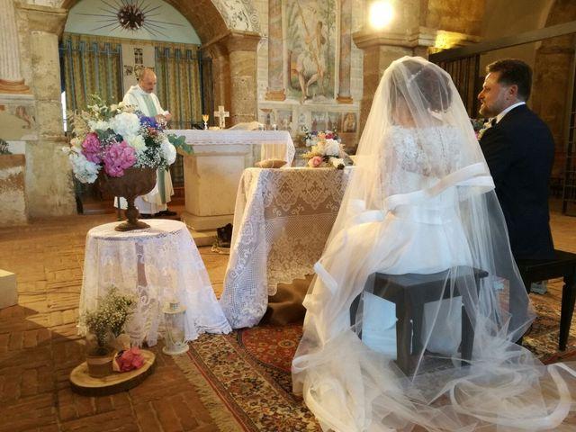 Il matrimonio di Angelo  e Francesca a Agrigento, Agrigento 3