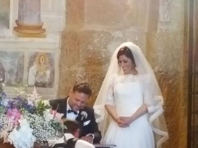 Il matrimonio di Angelo  e Francesca a Agrigento, Agrigento 1