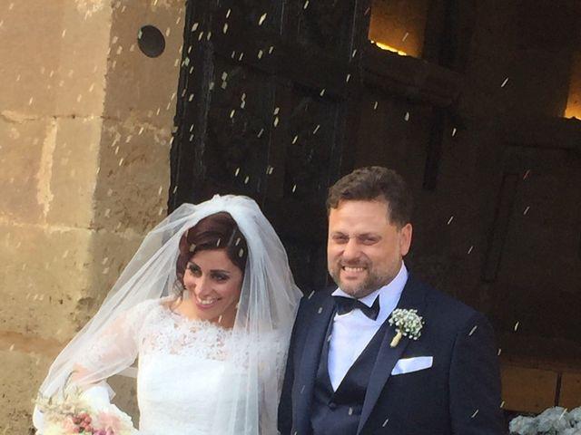 Il matrimonio di Angelo  e Francesca a Agrigento, Agrigento 4