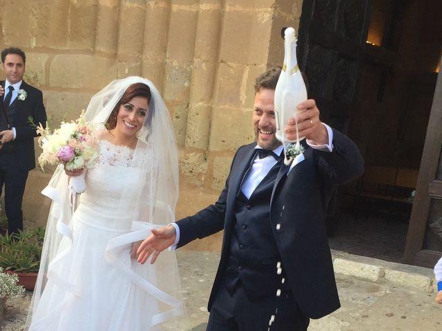 Il matrimonio di Angelo  e Francesca a Agrigento, Agrigento 5