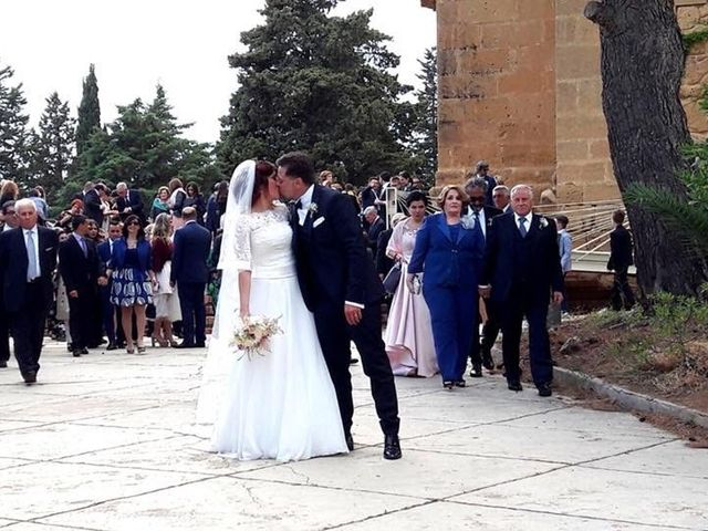 Il matrimonio di Angelo  e Francesca a Agrigento, Agrigento 2