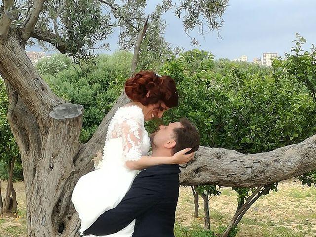 Il matrimonio di Angelo  e Francesca a Agrigento, Agrigento 7