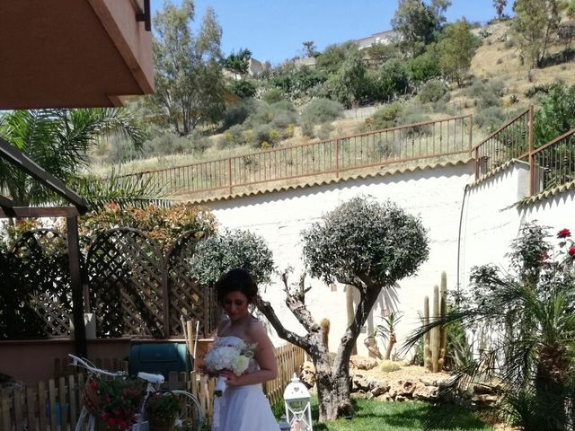 Il matrimonio di Angelo  e Francesca a Agrigento, Agrigento 8