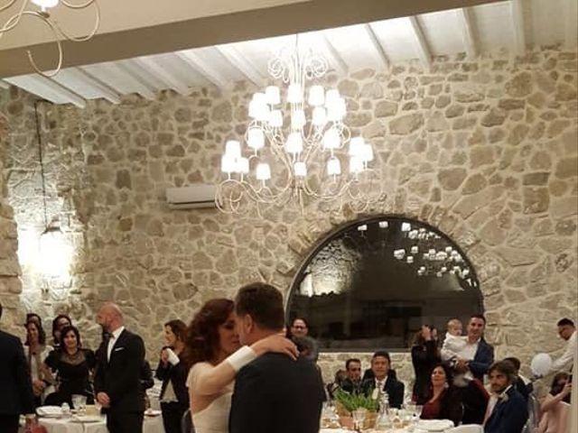 Il matrimonio di Angelo  e Francesca a Agrigento, Agrigento 9