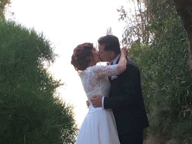 Il matrimonio di Angelo  e Francesca a Agrigento, Agrigento 10