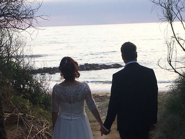 Il matrimonio di Angelo  e Francesca a Agrigento, Agrigento 11