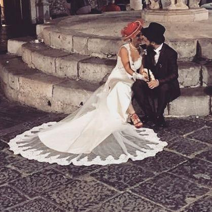 Il matrimonio di Fabio e Valentina a Messina, Messina 5