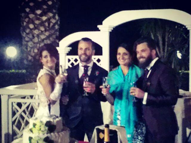 Il matrimonio di Fabio e Valentina a Messina, Messina 1