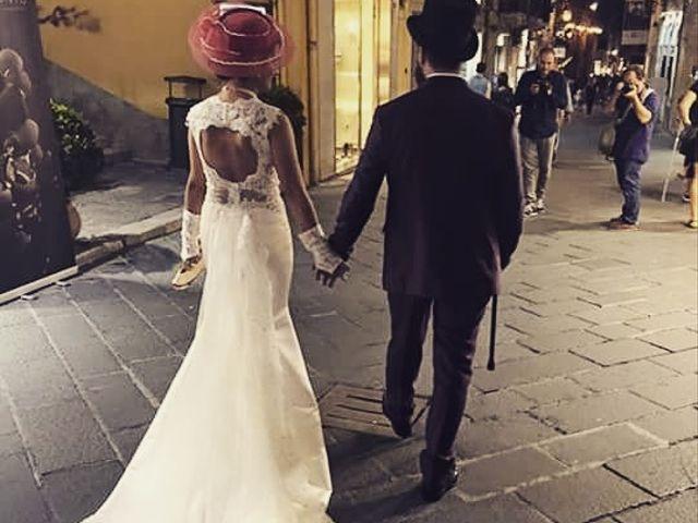 Il matrimonio di Fabio e Valentina a Messina, Messina 6