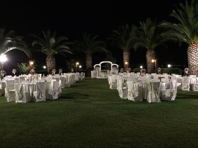 Il matrimonio di Fabio e Valentina a Messina, Messina 2