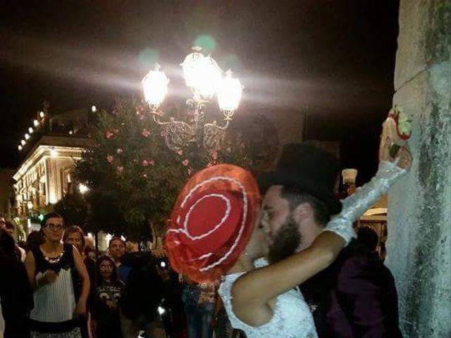 Il matrimonio di Fabio e Valentina a Messina, Messina 8