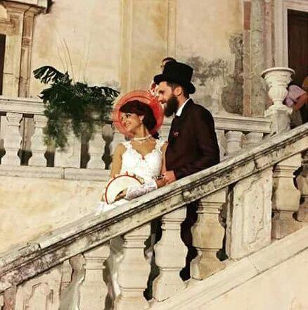 Il matrimonio di Fabio e Valentina a Messina, Messina 10