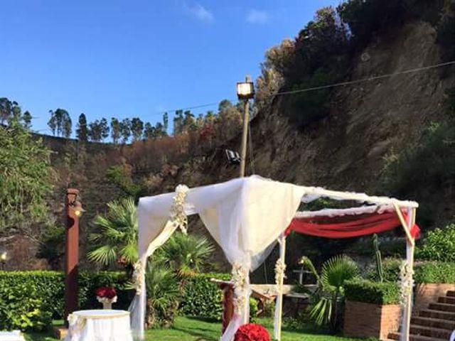 Il matrimonio di Fabio e Valentina a Messina, Messina 11