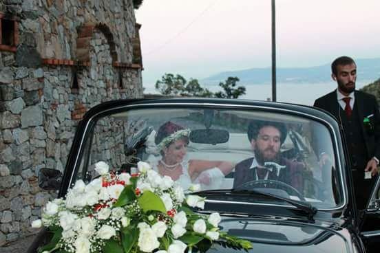 Il matrimonio di Fabio e Valentina a Messina, Messina 12