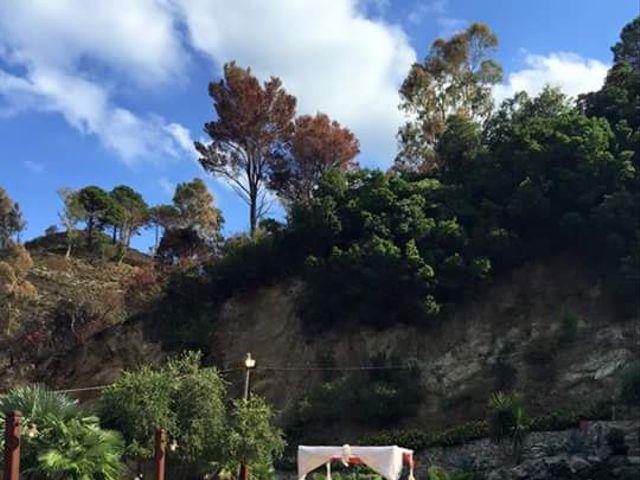 Il matrimonio di Fabio e Valentina a Messina, Messina 13
