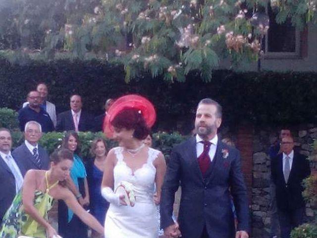 Il matrimonio di Fabio e Valentina a Messina, Messina 14