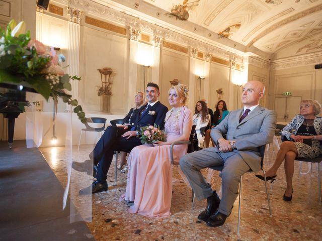 Il matrimonio di Alessandro e Daniela a Russi, Ravenna 6