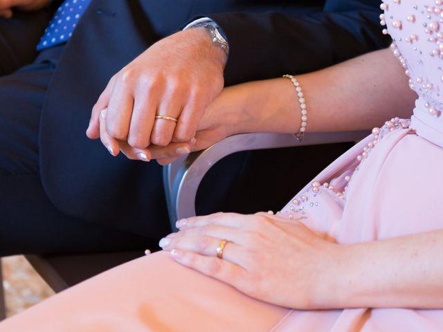 Il matrimonio di Alessandro e Daniela a Russi, Ravenna 7