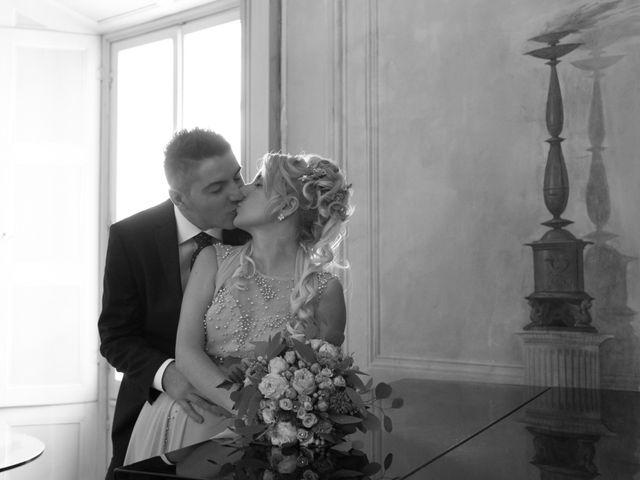 Il matrimonio di Alessandro e Daniela a Russi, Ravenna 10