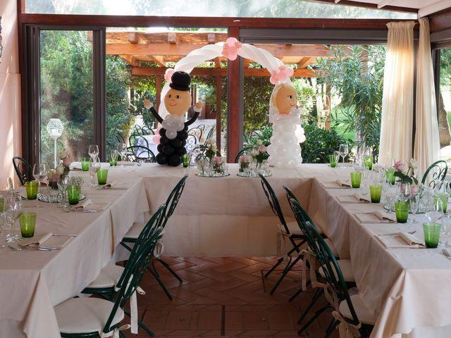 Il matrimonio di Alessandro e Daniela a Russi, Ravenna 17