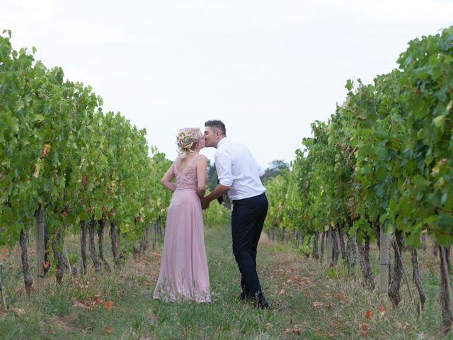 Il matrimonio di Alessandro e Daniela a Russi, Ravenna 26