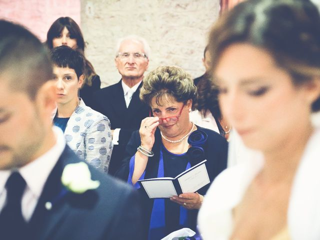 Il matrimonio di Andrea e Justine a Garda, Verona 19