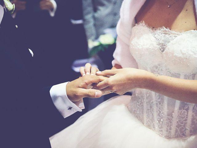 Il matrimonio di Andrea e Justine a Garda, Verona 21