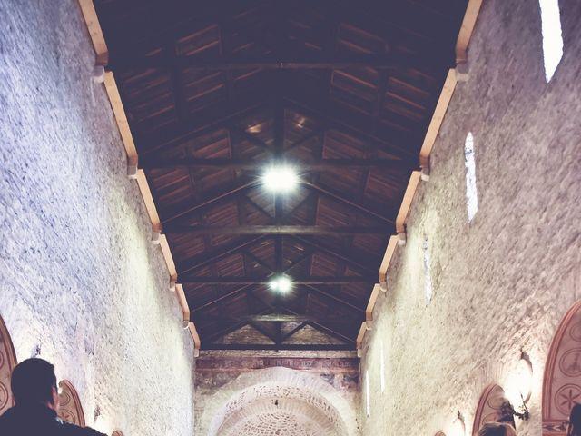 Il matrimonio di Andrea e Justine a Garda, Verona 24