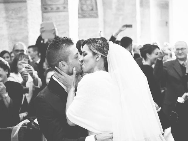 Il matrimonio di Andrea e Justine a Garda, Verona 25