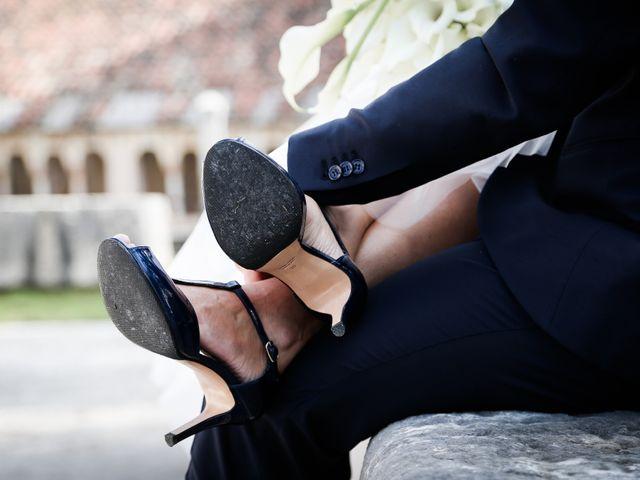 Il matrimonio di Andrea e Justine a Garda, Verona 29
