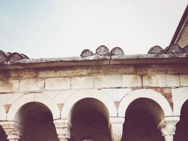 Il matrimonio di Andrea e Justine a Garda, Verona 31