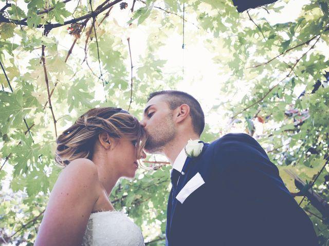 Il matrimonio di Andrea e Justine a Garda, Verona 33