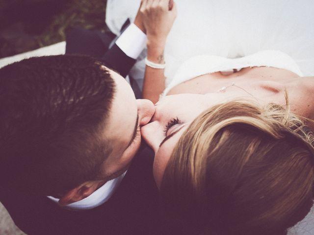 Il matrimonio di Andrea e Justine a Garda, Verona 36