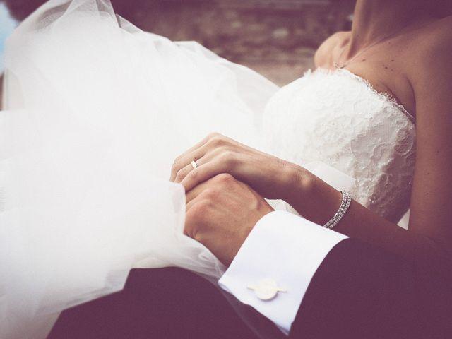 Il matrimonio di Andrea e Justine a Garda, Verona 38