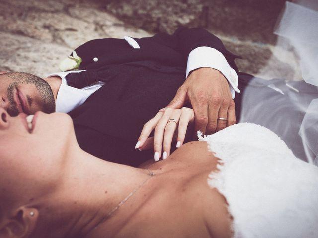 Il matrimonio di Andrea e Justine a Garda, Verona 40
