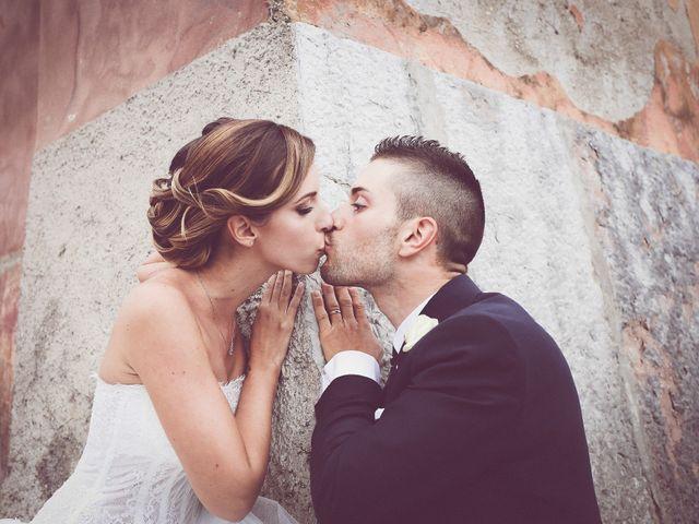 Il matrimonio di Andrea e Justine a Garda, Verona 42